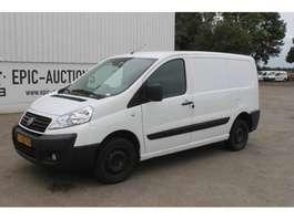 gesloten bestelwagen Fiat Scudo KH1 12 2.0 MultiJet Bedrijfswagen (DEFE 2012