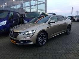 sedan auto Renault Talisman 1.6 TCe 150 Intens EDC 4-CONTROL 2018