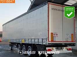 schuifzeil oplegger Schmitz Cargobull SCB*S3T 2015