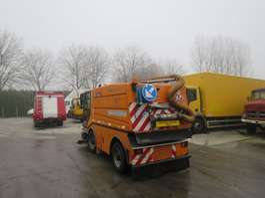 uitrusting overig Bucher Borstelwagen Bucher 2007