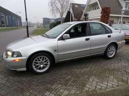 sedan auto Volvo S40 1.8 Europa Airco NAP NIEUWSTAAT 2004