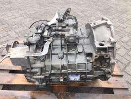 Versnellingsbak vrachtwagen onderdeel Volvo ZF ECOLITE 6S1000 TO RATIO 6,75-0,78 2008
