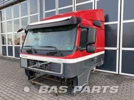 cabine - cabinedeel vrachtwagen onderdeel Volvo Volvo FM2 Sleeper Cab L2H2 2008