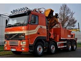 takelwagen-bergingswagen-vrachtwagen Volvo FH16 8X4R 1998