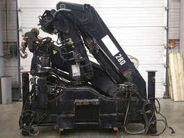 autolaadkraan Hiab 280-5 1999