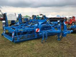 woeler Agri-Koop SP50 Kompakt
