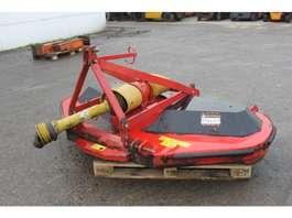 maaimachine Votex 200 MS Weidemaaier 2006