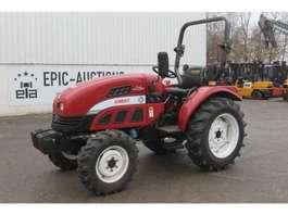 mini - compact trekker Knegt DF404 Mini Tractor 2015