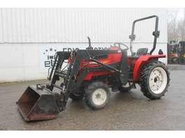 mini - compact trekker Jinma 224 Mini Tractor 2008