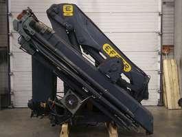 autolaadkraan Effer 210-6S 1999