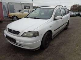 stationwagen Opel Astra G Caravan Fresh 2002