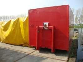 hard top zeecontainer brandweer container brandweer container brandweer container 1991