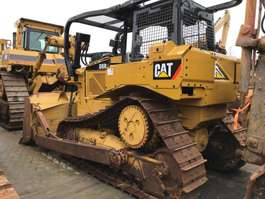 rupsdozer Caterpillar D6R2 Closed Cab, MS-ripper 2015