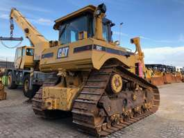 rupsdozer Caterpillar D8T Dozer | German dealer machine 2007