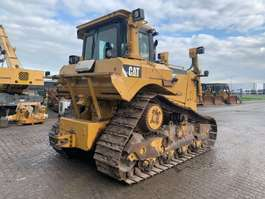 rupsdozer Caterpillar D8T Dozer | German dealer machine 2009