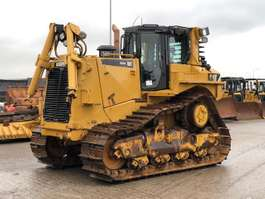rupsdozer Caterpillar D8T Dozer | German dealer machine 2010