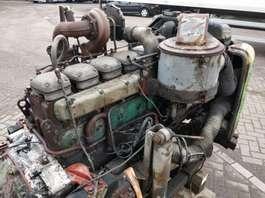 Motor vrachtwagen onderdeel Volvo volvo