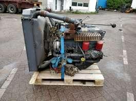 Motor vrachtwagen onderdeel Iveco aifo 8065 SRE 25.00A581