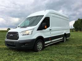 bakwagen bedrijfswagen Ford transit 2.0 L3H2 €12.900 2016