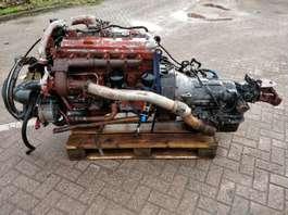 Motor vrachtwagen onderdeel Fiat Iveco Fiat Iveco 8065.25r