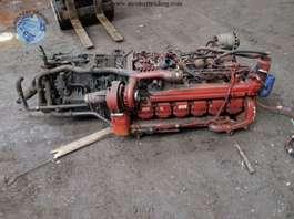 motordeel equipment onderdeel MAN D2866 LUH23 2003