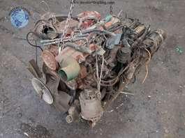 motordeel equipment onderdeel MAN D0824 LOH 5 2001