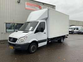 bakwagen bedrijfswagen Mercedes Benz Sprinter 516 2.2 CDI 432L HD Automaat. Airco. Meubel Bak & Klep TIK IN M... 2012
