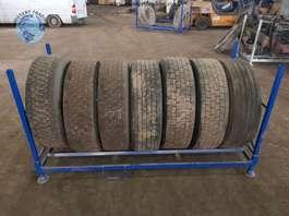 banden vrachtwagen onderdeel Michelin 315/70 R22.5