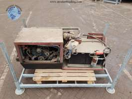 Koelsysteem vrachtwagen onderdeel Kubota Diesel D950