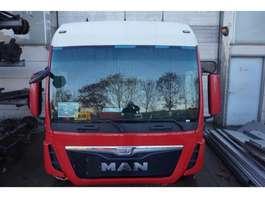 cabine - cabinedeel vrachtwagen onderdeel MAN F99L47 TGX XXL EURO6 2014