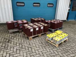 accu equipment onderdeel Trojan Optima Yellow Top   Accu's 2019