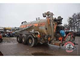 overslagmachine agrarisch Kaweco 18000P 1998