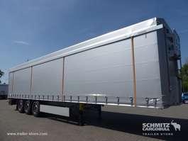schuifzeil oplegger Schmitz Cargobull Schuifzeil Standard 2019