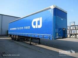 schuifzeil oplegger Schmitz Cargobull Schuifzeil Standard 2013