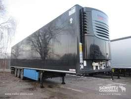 koel-vries oplegger Schmitz Cargobull Vries Standard Dubbeldeks 2015