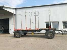 overige vrachtwagen aanhangers 2SK18LE-58 2SK18LE-58 2013
