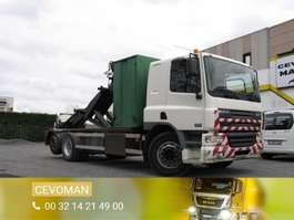 containersysteem vrachtwagen DAF CF75.310 Containersysteem 2006