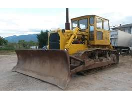 rupsdozer Caterpillar D 6 C RIPPER 2019