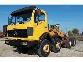 chassis cabine vrachtwagen Mercedes Benz 3032-3332 2019