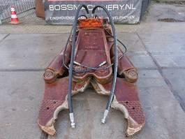 breker en hamer Dehaco CR26R Good working condition