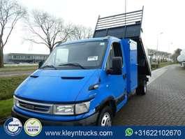 kipper bedrijfswagen Iveco DAILY 50 C 17 kipper 3.0 ltr 17 2006