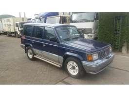 terreinwagen - 4x4 auto Ssangyong 4x4 1994