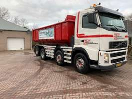 containersysteem vrachtwagen Volvo FH480 8X2R FAL18.0 RADT- A8 2006