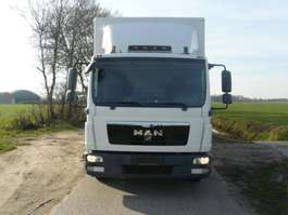 bakwagen vrachtwagen MAN TGL 7.180 Euro 6  2014 NU €24.750!! 2014