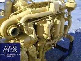 Motor vrachtwagen onderdeel Caterpillar D 343 / D343