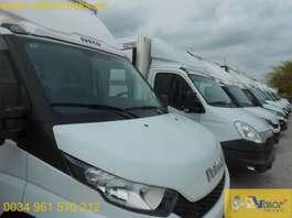 koelwagen bestelwagen Iveco 35c15 Daily