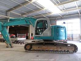 rupsgraafmachine New Holland Kobelco E 235 BSR-2 2008