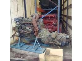 Motor vrachtwagen onderdeel Volvo TD70 6.7 litres 6 cylinder for Volvo N7 / F7. 1988