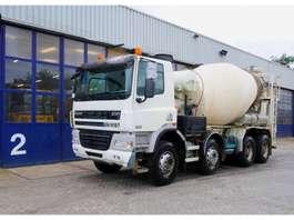 betonmixer vrachtwagen DAF CF85.410 2007