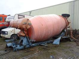 betonmixer uitrusting Liebherr Mixer 10m³ Good Working Condition Mixer 10m³ Good Working Condition 1988